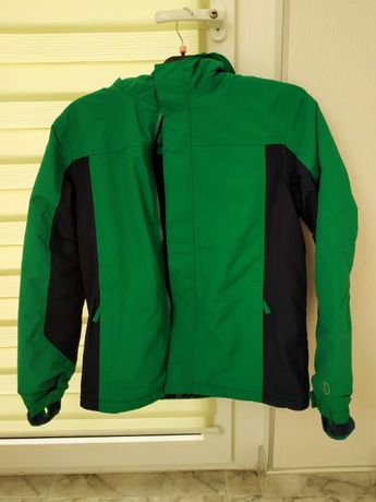 Куртка демисезонная Lands'end, размер L(14-16), на рост 158-164 см.