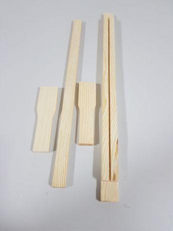 Рамка ульевая стандарта Магазин (435х145 мм)