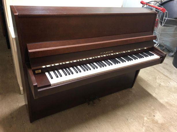 Pianino fortepian od stroiciela transport gwarancja