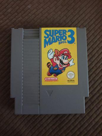 Jogo Super Mário 3 Nintendo Nes