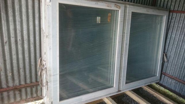 Okna PVC nowe System Veka Perfekline Nowe 220x140