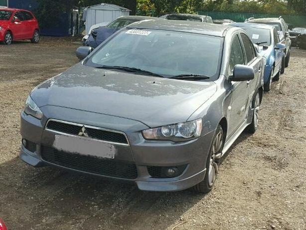 Mitsubishi LancerX /авто на rozborka