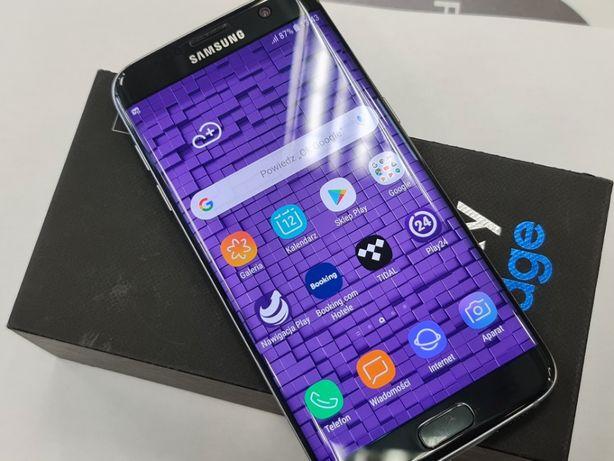 Samsung Galaxy S7 Edge/ Czarny/ bardzo ładny/ Gwarancja/ sklep Gdynia