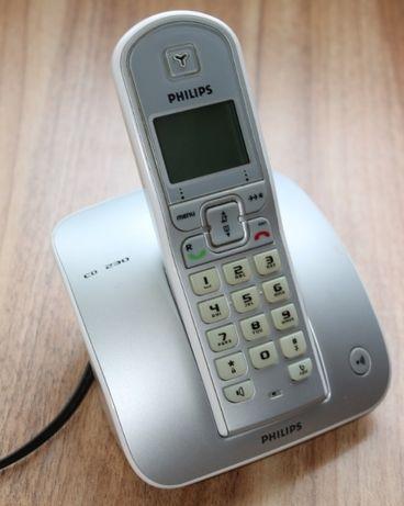 Telefon bezprzewodowy Philips