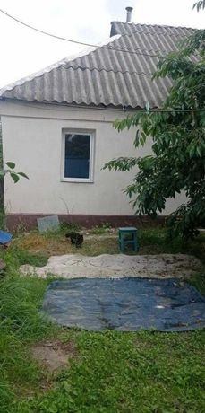 Продам дом в 20 км. от Харькова