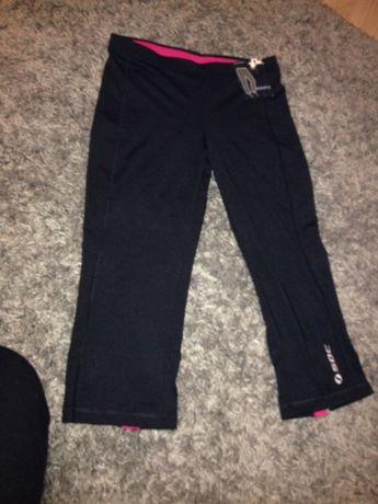 Spodnie leginsy getry roz S firmy Soc