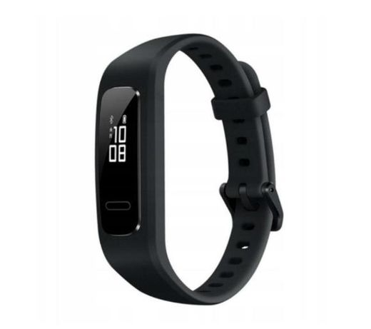 NOWA opaska HUAWEI Band 3e Smartband czarna