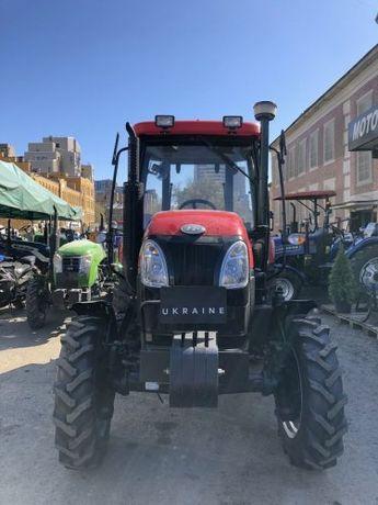 Трактор YTO -MF504
