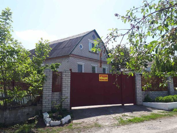 Продажа дома в Диевке район улицы Коммунаровская