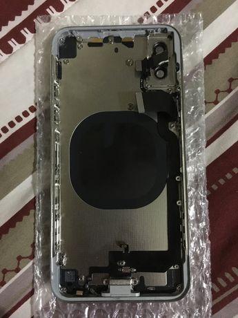 Chassi carcaça Iphone X