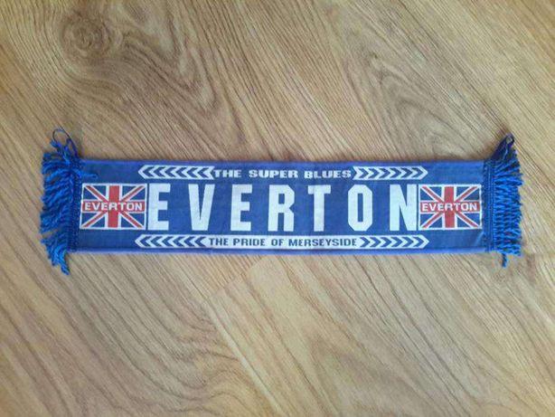 Mini szalik EVERTON FC