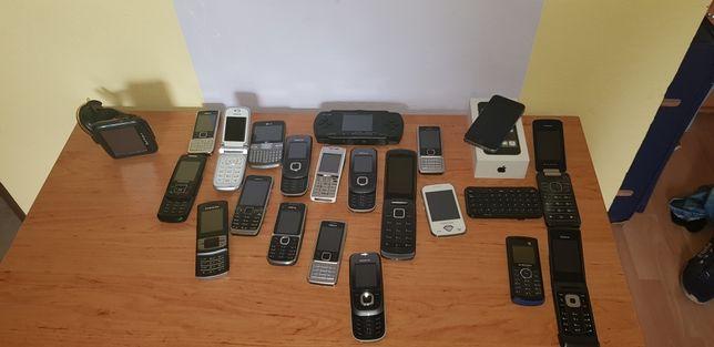 Sprzedam/Zamienię telefony ,nawigacja,tablet