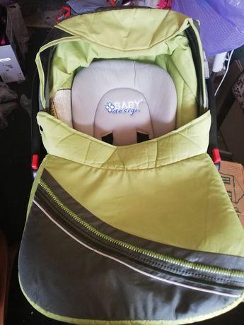 Fotelik nosidełko dla dziecka