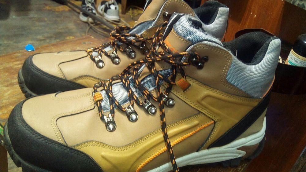 Термо ботинки,зима Запорожье - изображение 1