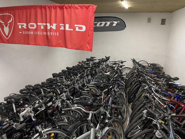 Велосипед з європи, з німеччини ровер veloostriv роздріб опт