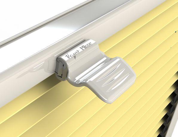 PLISY okienne - plisa - rolety plisowane NA WYMIAR - ceny PRODUCENTA