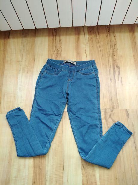Spodnie, jeginnsy