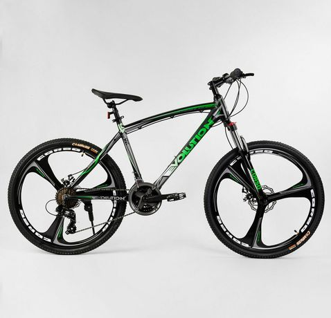 """Безупречный дизайнерский легкий велосипед 26""""Corso Evolution"""