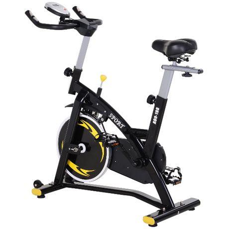 Bicicletas de spinning Garantia de 2 anos NOVAS