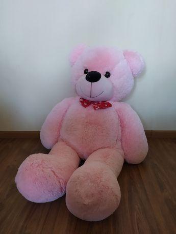 Плюшевый мишка, большой медведь, мягкая игрушка