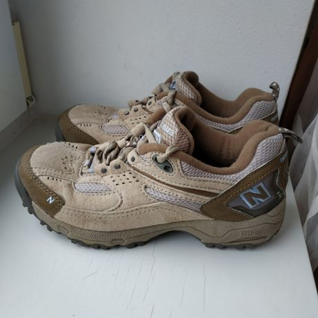 Кроссовки деми ботинки New Balance 37р. 24 см.