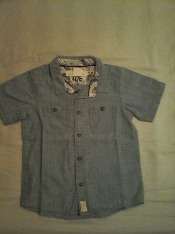 Camisa ganga H&M