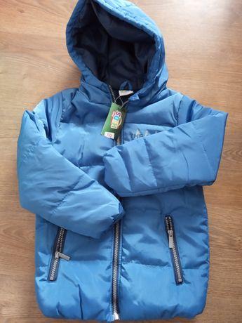 Демисезонная куртка ТХМ , рост 122. Польша