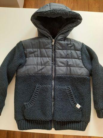 Bluza chłopięca ZARA rozmiar 128