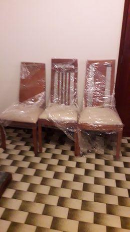 Cadeiras Cerejeira