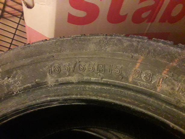зимові  шини 185 65 r15