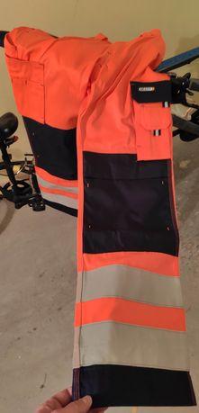 Spodnie robocze monterskie Dassy Buffalo