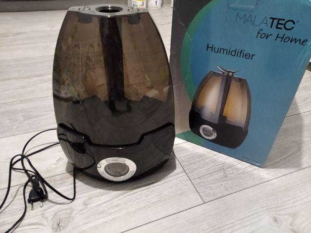 Nawilżacz Powietrza Dyfuzor Zapachu Jonizator 5,8l
