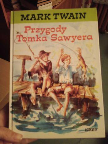 Książki - lektury dla dzieci i młodzieży.