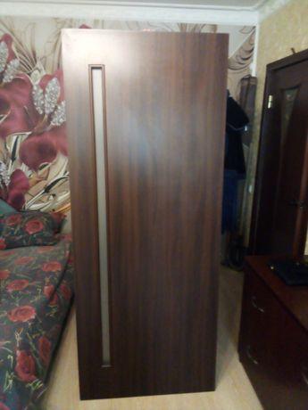 Продам новую межкомнатную дверь в упаковке. Осталась 1шт.