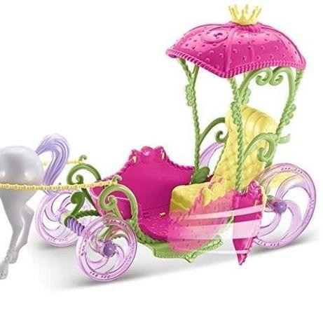 Mattel – Barbie Karoca z Krainy Słodkości DYX31