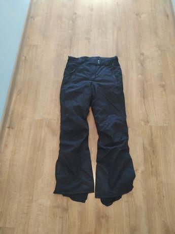 Spodnie narciarskie/zimowe rozmiar 40