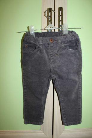 Штанішки Zara  зріст 80 см