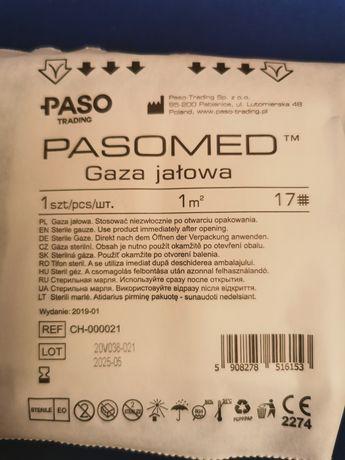 Gaza jołowa Pasomed 1 m