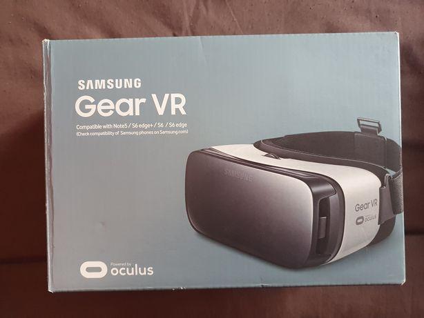 OCULUS VR samsung