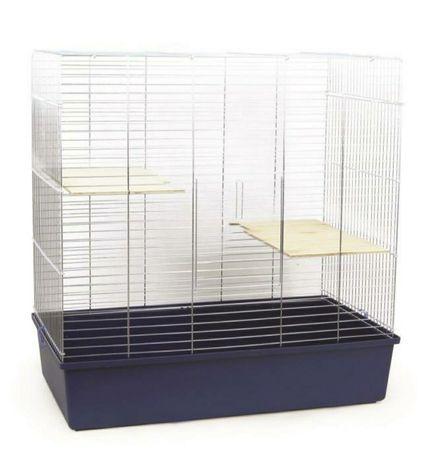 Klatka / woliera dla zwierząt szynszyla szczur