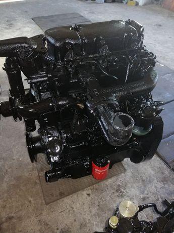 Ciagnik Ursus C 360 3p Perkins 3 Mf 255 silnik po kapitalnym remoncie