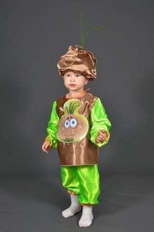 Карнавальный костюм Лука