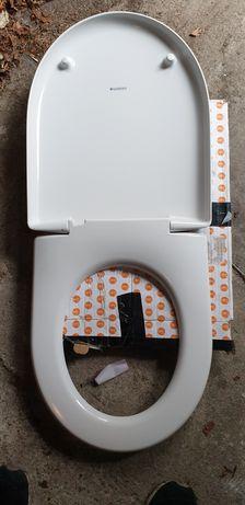 Deska toaletowa/sedesowa geberit