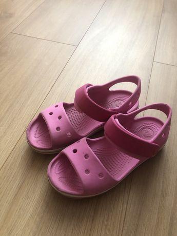 Crocs c13 для девочки