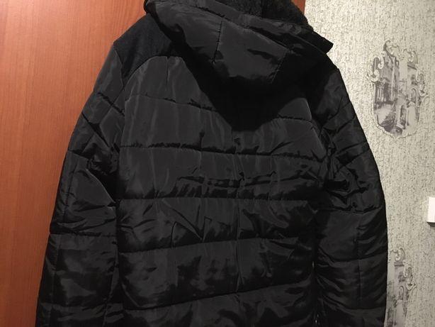 Курточка утепленная для подростка