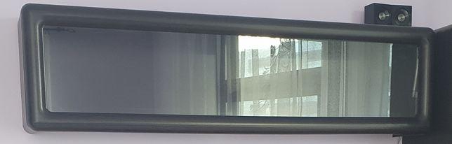 Półka, szafka wisząca, witryna z BRW w kolorze ciemnego brązu