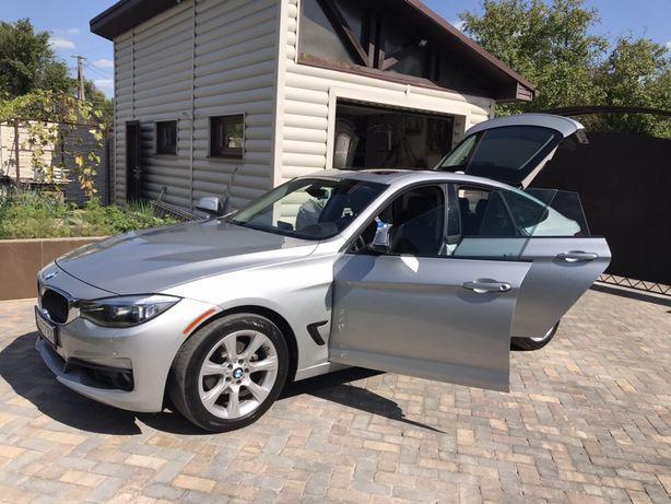 Автомобиль BMW GT 328