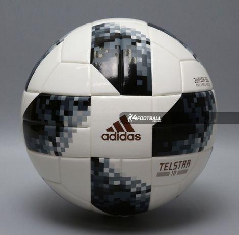"""Детский футбольный мяч """"Adidas Junior"""""""
