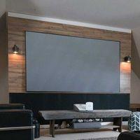 Elite Screens AR120H-CLR 266 x 150 cm ekran ramowy