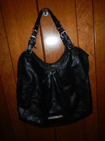 Calvin Klein CK torebka czarna duza torba shopper